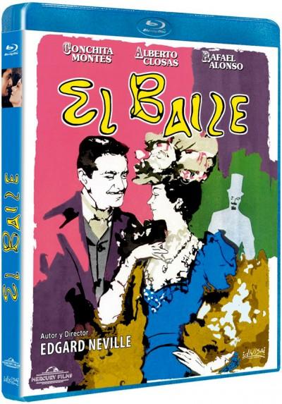 El baile (Blu-ray)