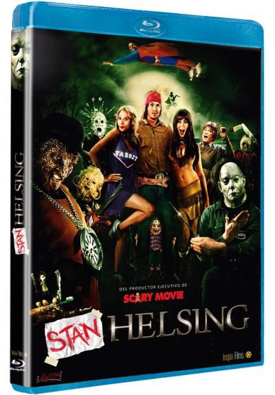 Stan Helsing (Blu-ray)