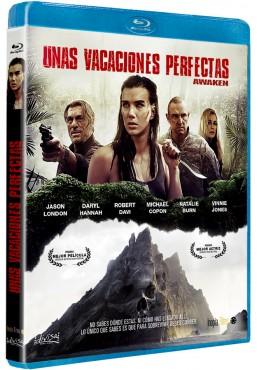 Unas vacaciones perfectas (Blu-ray) (A Perfect Vacation)
