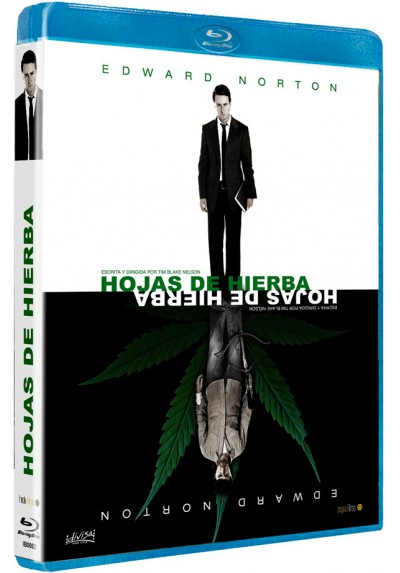 Hojas de hierba (Blu-ray) (Leaves of Grass)