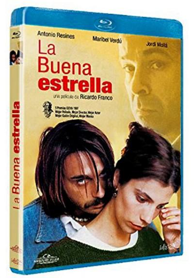La Buena Estrella (Blu-ray)