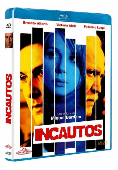 Incautos (Blu-ray)