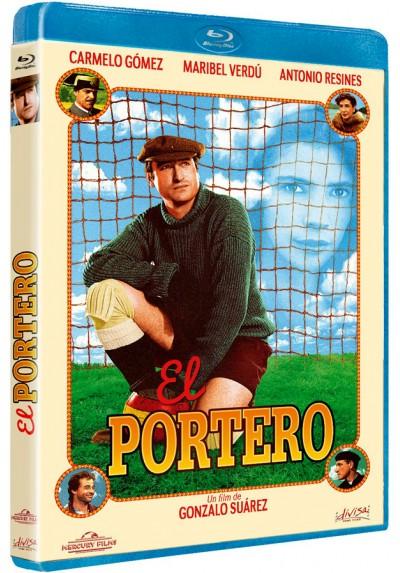 El Portero (Blu-ray)