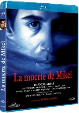 La muerte de Mikel (Blu-ray)