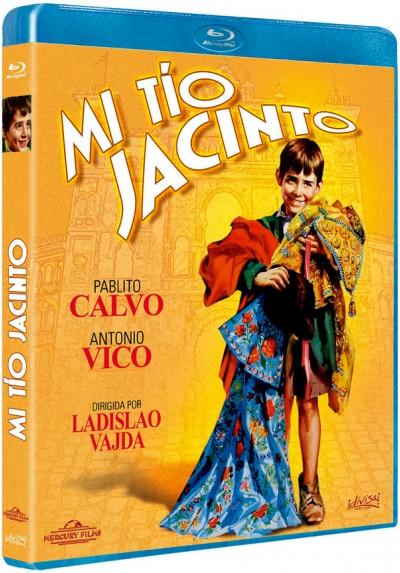Mi tío Jacinto (Blu-ray)