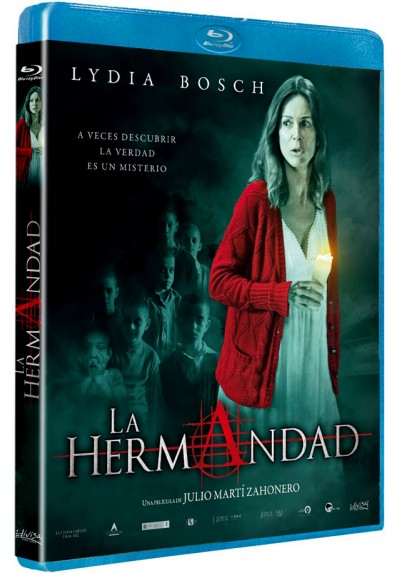 La hermandad (Blu-ray)