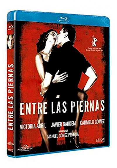copy of Nobleza baturra (Blu-ray)