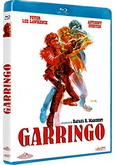 Garringo (Blu-ray)