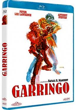 Garringo (Blu-ray)