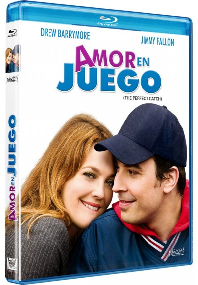 Amor en juego (Blu-ray) (Fever Pitch)