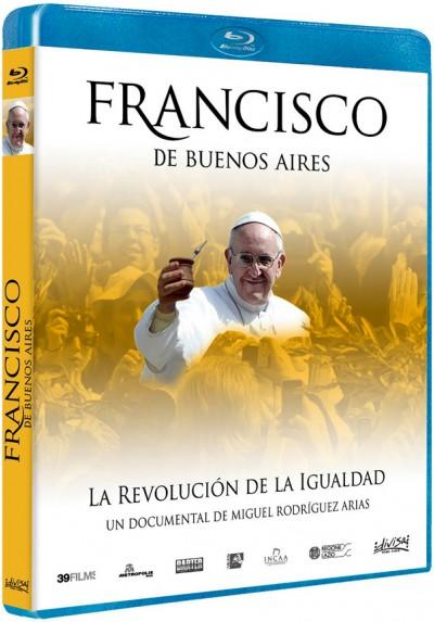 Francisco de Buenos Aires (Blu-ray)