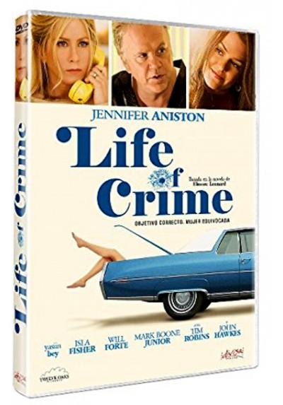 Life of Crime (Vidas criminales)