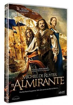 Michiel de Ruyter: El almirante (Lars Boom, Alex van Galen)