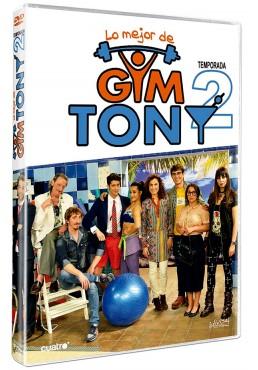 Gym Tony (Lo mejor de la 2ª temporada)