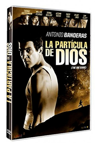 La partícula de Dios (The Big Bang)