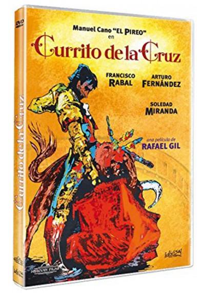 Currito De La Cruz (1965)