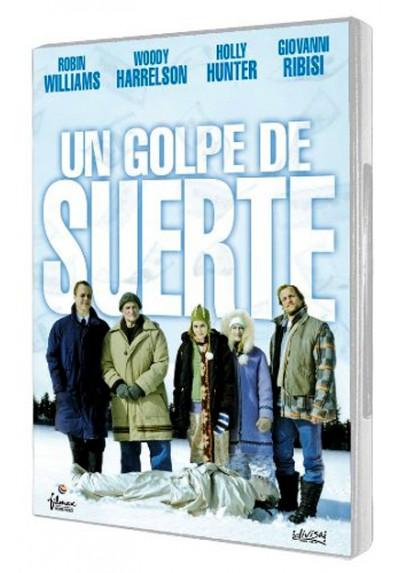 Un Golpe De Suerte (The Big White)
