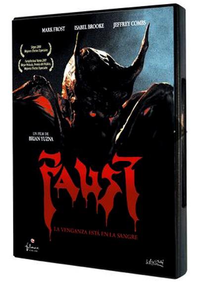 Faust: La Venganza Esta En La Sangre