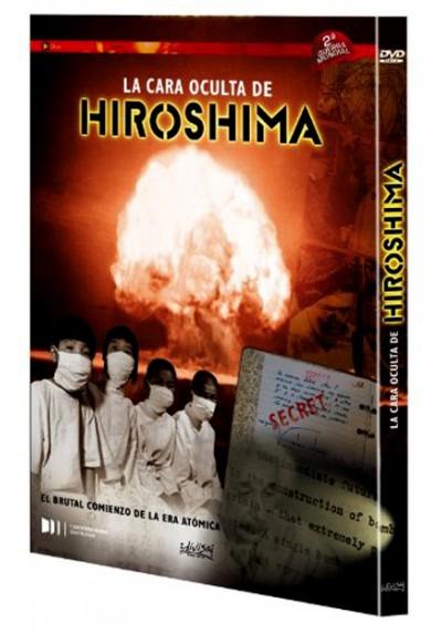 copy of La Cara Oculta De Hiroshima (Blu-Ray)