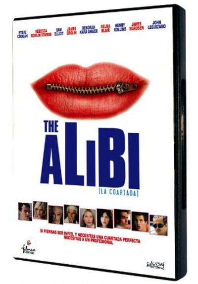 copy of The Alibi (La Coartada)
