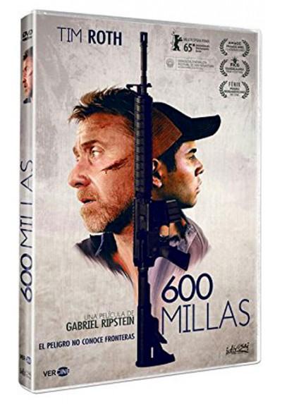 600 millas (600 Miles)
