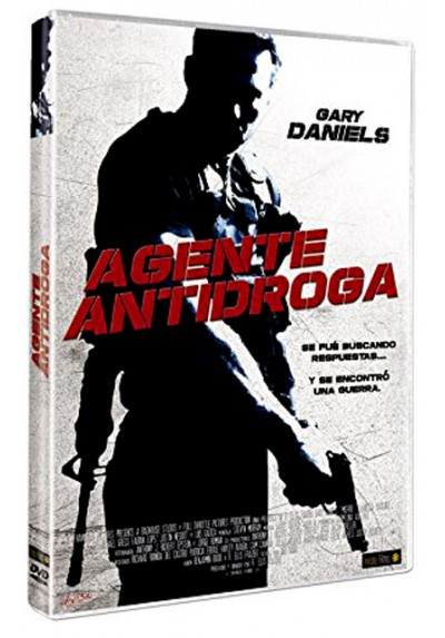 Misfire: Agente antidroga (Misfire)