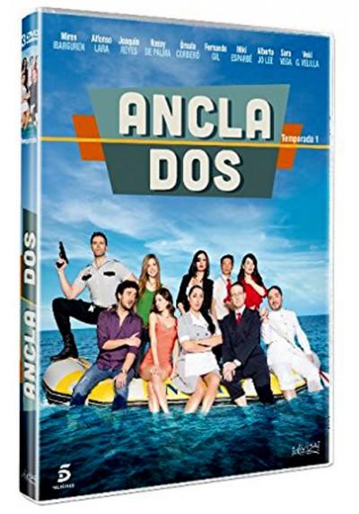 Anclados (1ª temporada)