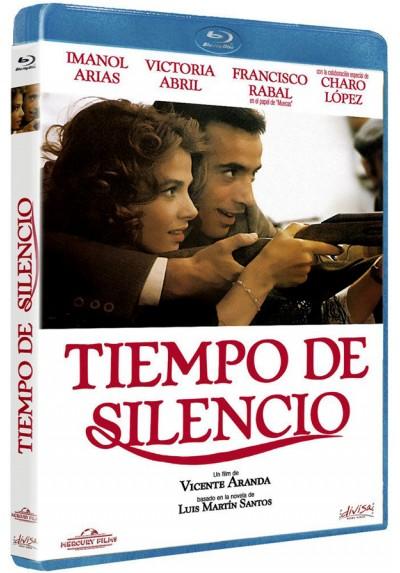 Tiempo de silencio (Blu-ray)