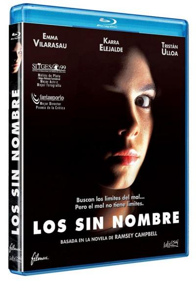copy of Los Sin Nombre