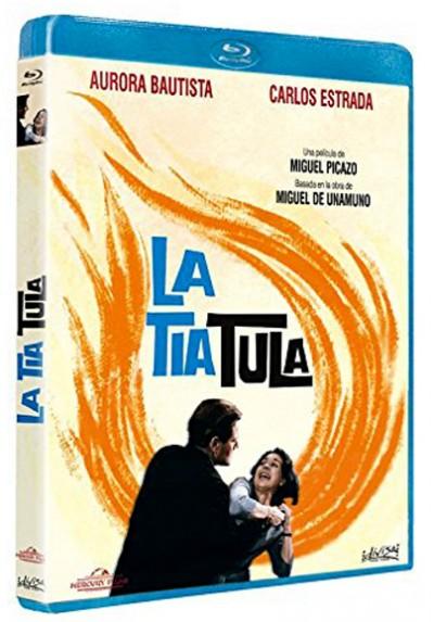 La tía Tula (Blu-ray)