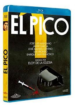 El pico (Blu-ray)