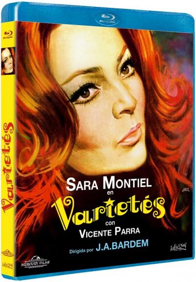 Varietés (Blu-ray)