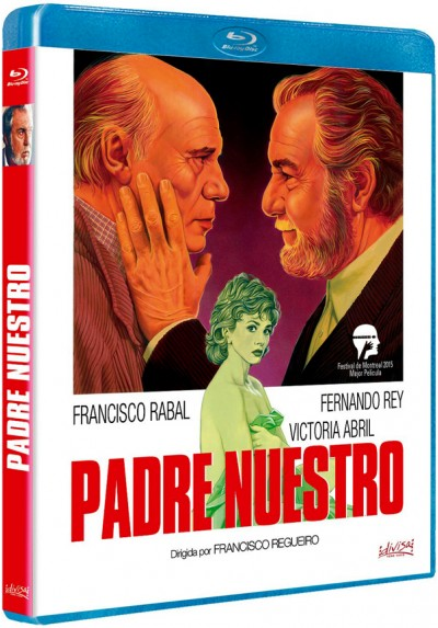 Padre nuestro (Blu-ray)