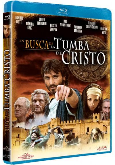 En busca de la tumba de Cristo (Blu-ray) (L'Inchiesta)