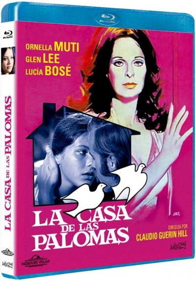La casa de las palomas (Blu-ray)
