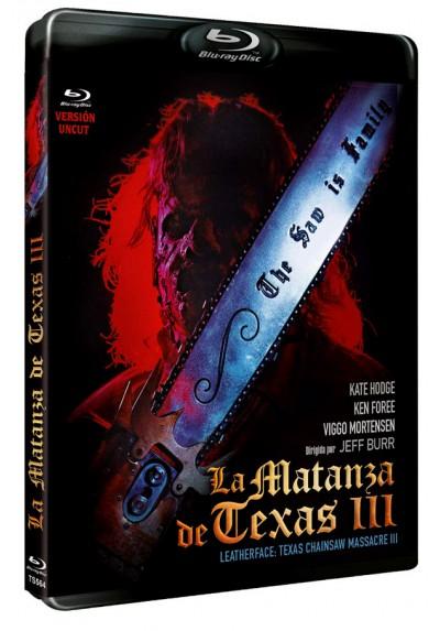 copy of La Matanza De Texas III