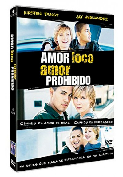 Amor loco / Amor prohibido (Crazy/Beautiful)