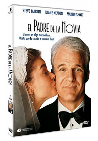 El Padre De La Novia (1991) (Father Of The Bride)