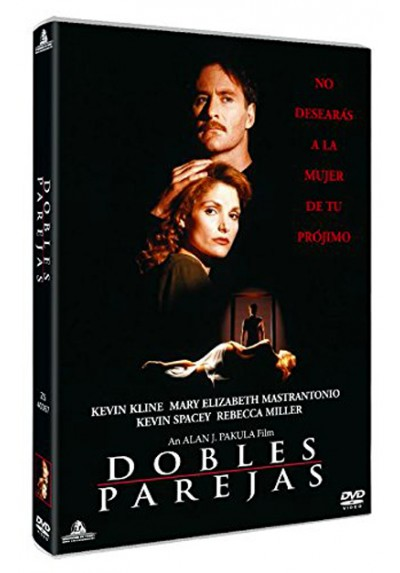 Dobles parejas (Consenting Adults)