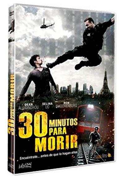 30 minutos para morir (Time Rush)