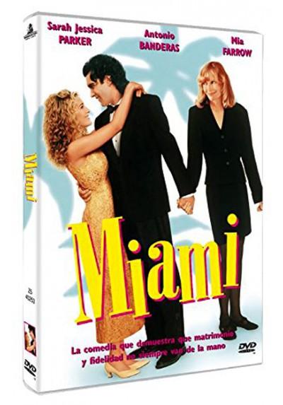 Miami (Miami Rhapsody)