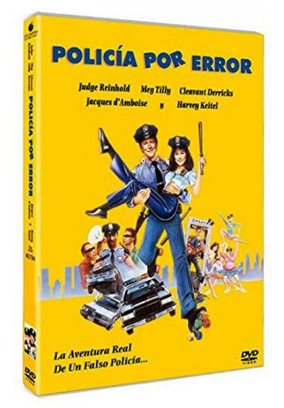 Policía por error (Off Beat)