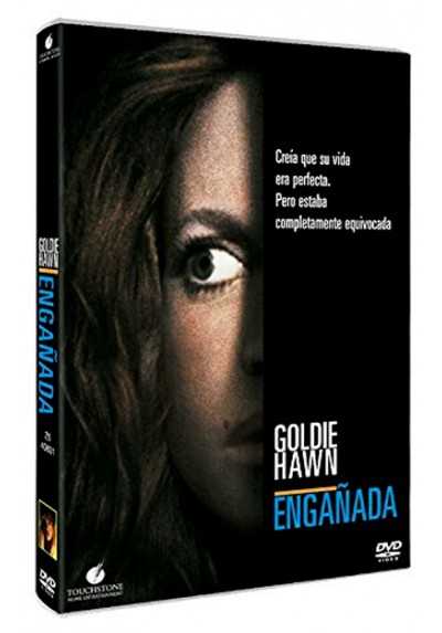 Engañada (Deceived)