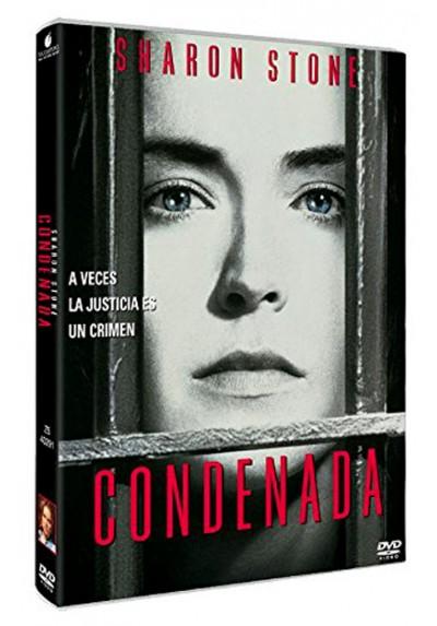 Condenada (Last Dance)