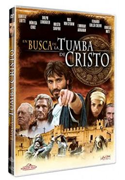 En busca de la tumba de Cristo (L'Inchiesta)