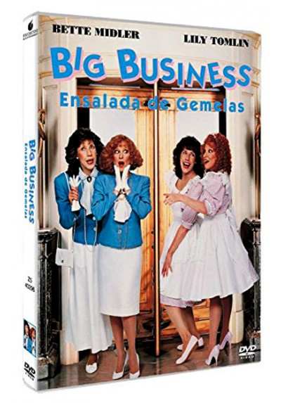 Big Business (Ensalada de gemelas)