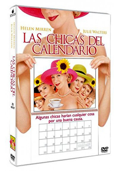 Las chicas del calendario (Calendar Girls)