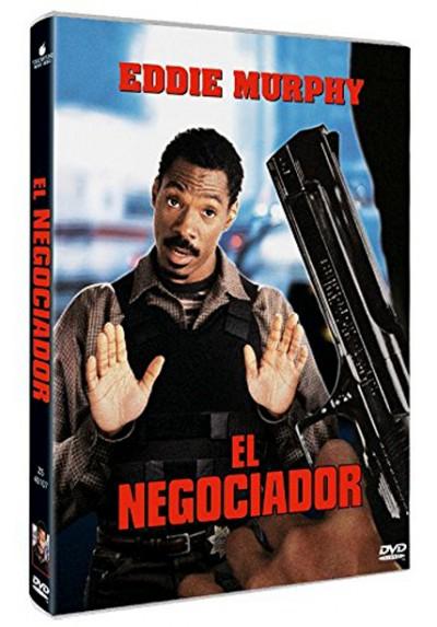 El negociador (Metro)