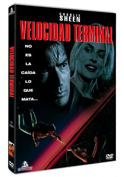 Velocidad terminal (Terminal Velocity)