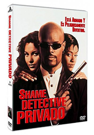 Shame, detective privado (A Low Down Dirty Shame)